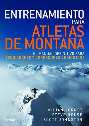 Entrenamiento para Atletas De Montaña.