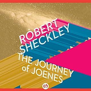 The Journey of Joenes cover art