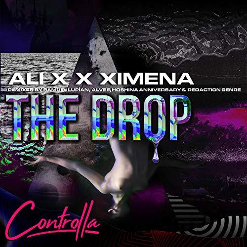 The Drop (Samuel Lupián Remix)