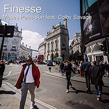 Finesse (feat. Colby Savage)