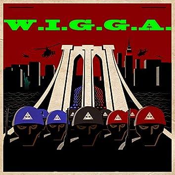 Wigga (feat. Mister Mayo)