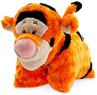 Disney Parks Exclusive Tigger Pillow Pal Pet Plush Doll