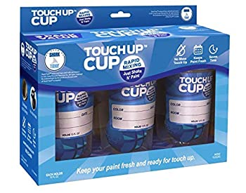 Best touch up paint container Reviews