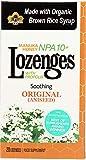 Pacific Resources International (NOT A CASE) Propolis Lozenges Original, 20