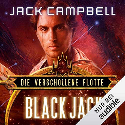 Black Jack Titelbild