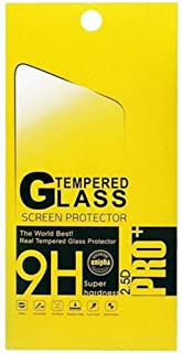 Tempered Glass Screen Protector 9H 0.33mm 2.5D PRO+ compatible with iPhone 6plus,7plus,and 8plus.