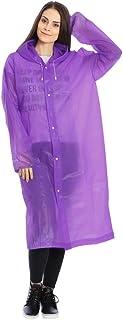 レインコート高品質 ロング ポンチョ 男女兼用 メンズ レディース フ 合羽 女性用 撥水帽子雨具 完全防水?防汚