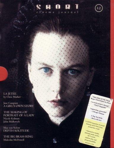 Short Cinema Journal/1:2 Issue: Dreams