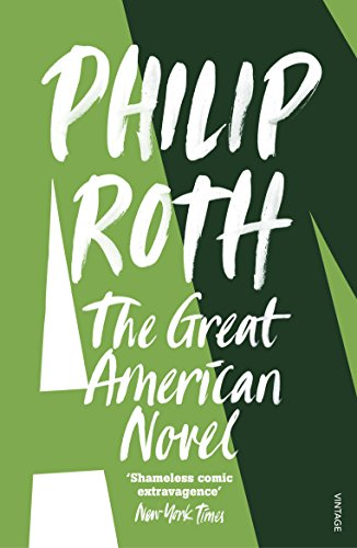 The Great American Novel: Philip Roth
