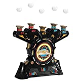 Fat Brain Toys Electronic Arcade Hover Shot 2 Player - 2 Player Electronic Arcade Hover Shot Games for Ages 6 to 11