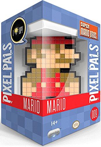 Pixel Pals 8-Bit Mario