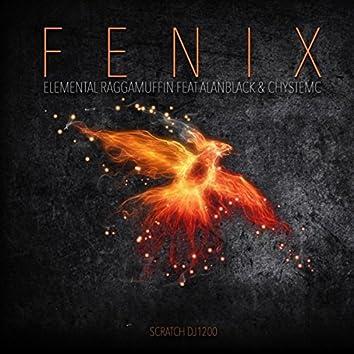 Fenix (feat. Chystemc & Alanblack)