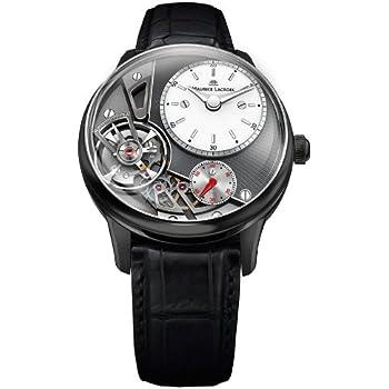 世界限定250本 モーリスラクロア MAURICE LACROIX 腕時計 マスターピース グラビティ モーリス ラクロア MP6118-PVB01-130