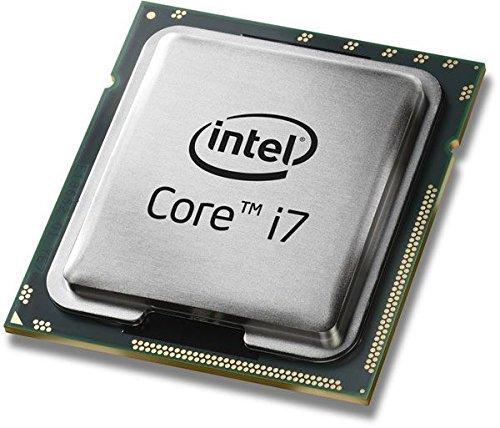 Intel CM8064801548435 Core I7-5820K Prozessor (15 m CACHE, bis zu 3,60 GHz) (überholt)