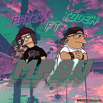 M.P.Q.V. (feat. Todek)