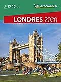 Guide Vert Week&GO Londres Michelin