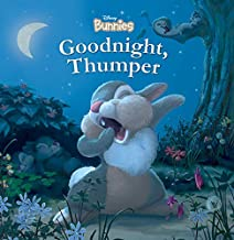 disney bunnies goodnight thumper