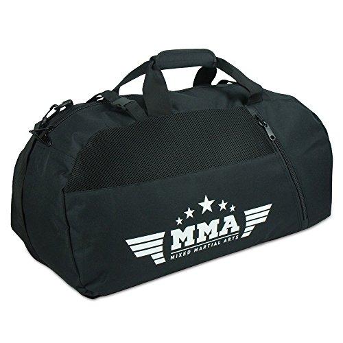 LNX Rucksack Tasche 2in1 MMA (004) L