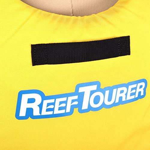 ReefTourer(リーフツアラー)『シュノーケリングベスト(子供用)(SV1500)』