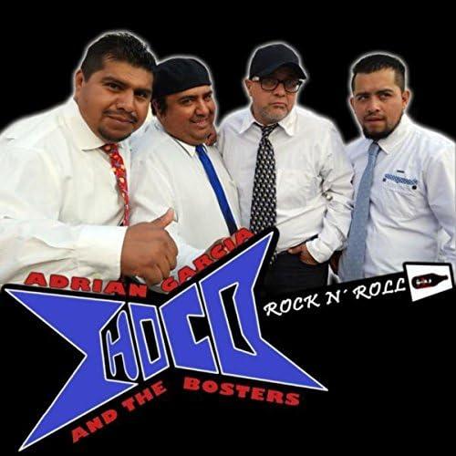 Choco y the bosters feat. Sin invitados