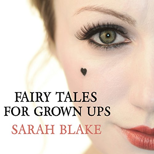 Fairy Tales for Grown Ups audiobook cover art