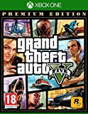 Grand Theft Auto V Premium Edition - Special - Xbox One [Edizione IT]