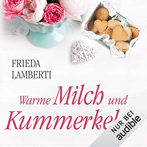Warme Milch und Kummerkekse     Kummerkekse 2              By:                                                                                                                                 Frieda Lamberti                               Narrated by:                                                                                                                                 Svantje Wascher                      Length: 5 hrs and 13 mins     Not rated yet     Overall 0.0