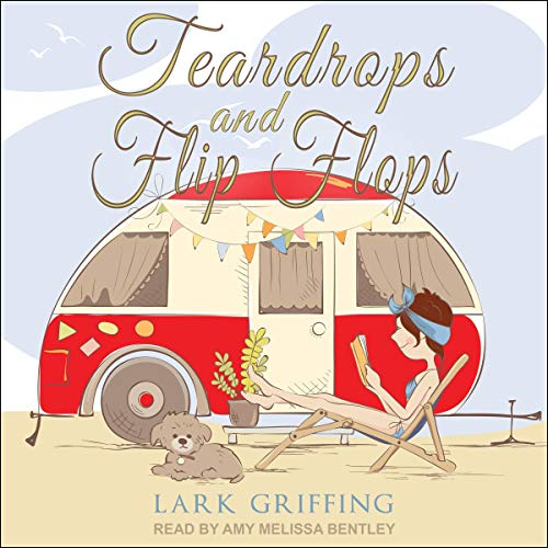 Teardrops and Flip Flops cover art