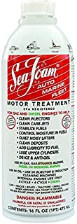 Sea Foam SF16-12PK Auto Marine Motor Treatment, 192 fl. oz, 12 Pack