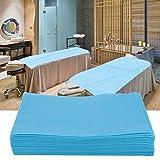 Sábana desechable impermeable, higiene íntima control de la vejiga e incontinenciaCubierta de cama a prueba de aceite para salón SPA Tatuaje Mesa Hoteles [2]