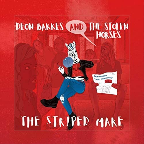 Deon Bakkes and the Stolen Horses
