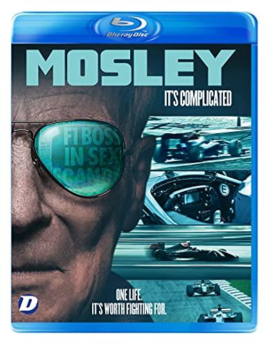 Mosley: It's Complicated Blu-Ray [2020] [Blu-ray]