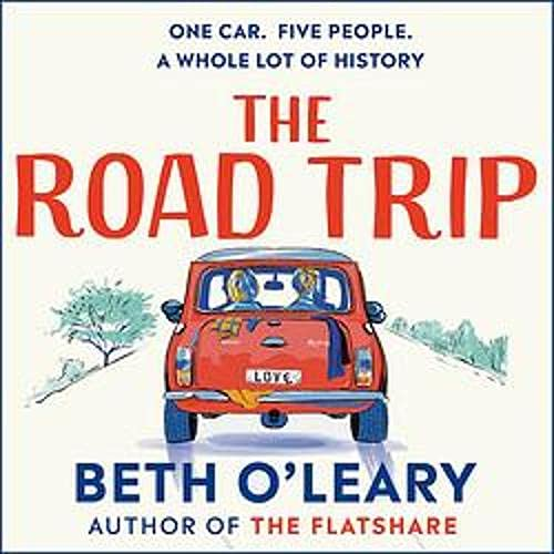 The Road Trip cover art