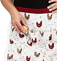 Chicken Gifts: Egg Apron