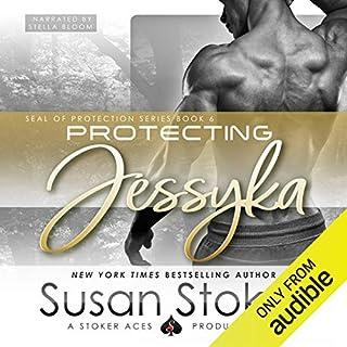 Protecting Jessyka cover art