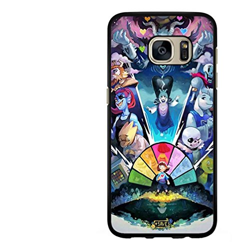 Awesome Undertale Art Phone Case Samsung Galaxy S6 Edge