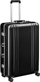 zero halliburton suitcase