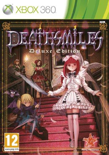 Deathsmiles [Importación francesa]