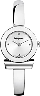 SALVATORE FERRAGAMO - Timepieces Reloj Analogico para Mujer de Cuarzo FQ5010013