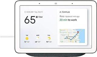Google Hemnav – Smart Home Controller Assistant GA00515-US – träkol