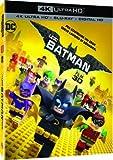Lego Batman (4K+Br+Digital Copy)