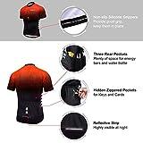 Zoom IMG-1 tomshoo abbigliamento ciclismo uomo pantaloncini
