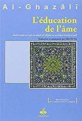 livre L'éducation de l'âme