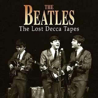 Lost Decca Tapes Grey