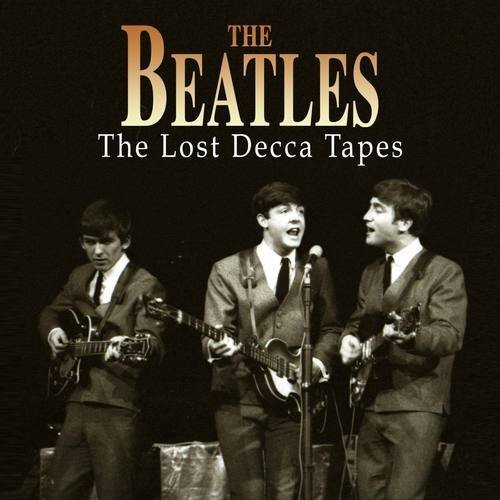 Lost Decca Tapes (Grey)