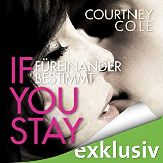 If you stay Titelbild
