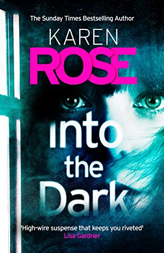 Into the Dark (The Cincinnati Series Book 5): the absolutely gripping Sunday Times Top Ten bestseller (Cincinnati 5) (English Edition)