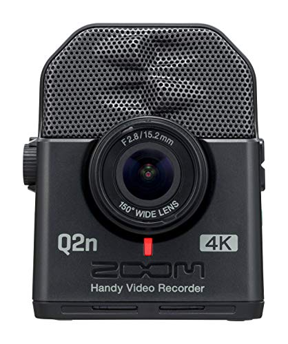 Zoom Video Recorder (Q2n-4K)