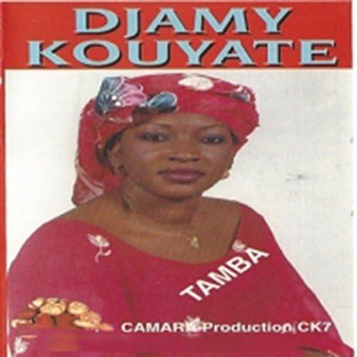 Djamy Kouyate