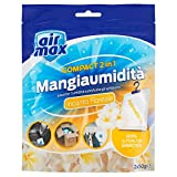 Air Max Compact 2 in 1 Incanto Floreale 2x50gr